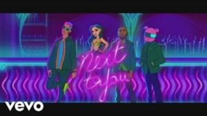 VIDEO: Becky G – Next To You Part II ft Rvssian, Davido